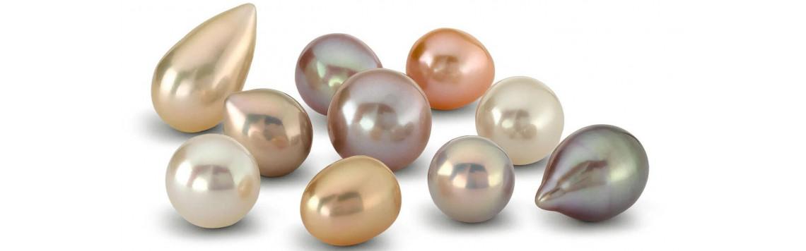 Joaillerie Perles de Culture